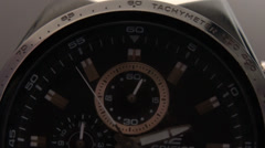 Time Watch 4 Stock Footage