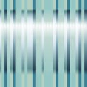 Blue Striped Background Stock Illustration
