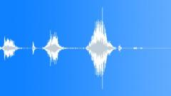 Water Underwater Swell 00 - sound effect