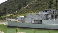 Navy Ships, Boats, Military Stock Footage