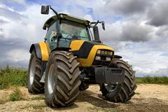 Tractor Kuvituskuvat