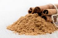 Stock Photo of cinnamon