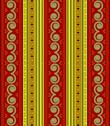 Stock Illustration of Traditional pattern