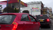 Stock Video Footage of Gas Stations, Gasoline, Energy