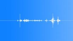 Reading Journal 2 Sound Effect