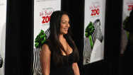 Stock Video Footage of Celebrity on the red carpet (BoughtZoo-01)