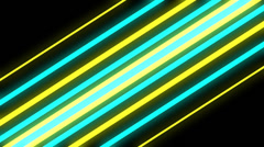 Lines Glow2 Stock Footage
