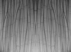 Grey abstract background Stock Photos