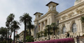 UltraHD 4K Famous Municipal Casino Iconic Building Italian Gamble Place Sanremo 4k or 4k+ Resolution