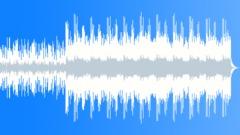 Calm Corporate Technology Stock Music