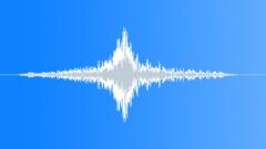 Whoosh Powerful.02 Sound Effect
