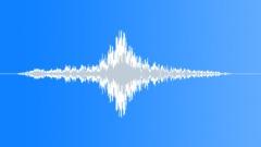 Whoosh Powerful.33 Sound Effect