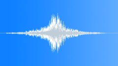 Whoosh Powerful.11 Sound Effect