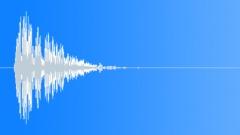 Starship Laser Bolt .08 - sound effect