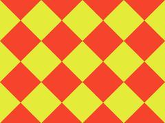 offside flag - stock illustration
