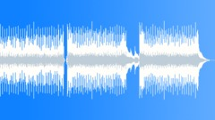 Stock Music of Happy Strum Train [ underscore 20s ]