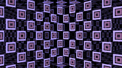 Flash Cube 02 - stock footage