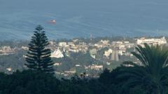 Port au Prince 30P 04 Stock Footage