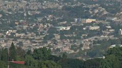 Port au Prince 30P 01 Stock Footage