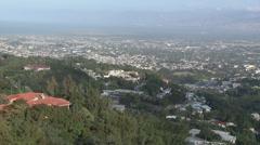 Port au Prince 24P 10 Stock Footage