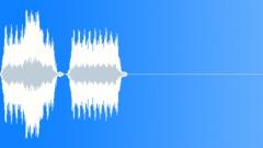 Old Car Signal Sound Effect