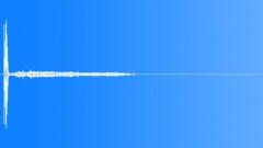 Striking A Match Sound Effect