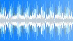Stock Music of Happy Hawaiian guitar (loop 3)