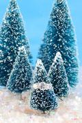 Joulu engagement Kuvituskuvat