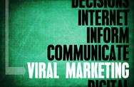 Stock Illustration of viral marketing