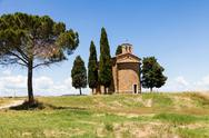 Stock Photo of tuscan country