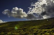 Stock Photo of mountain view - galtymore