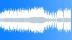 High Speed Danger_Fullmix_MP3 - stock music