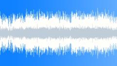 Caribbean Drift - 60 Seconds - Choir Loop Stock Music