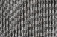 Stock Photo of brown knitting wool texture background