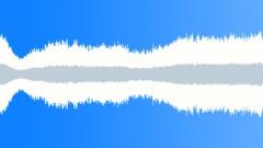 Eerie Air Handling Sound Effect