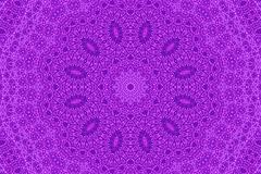 Abstract lilac pattern Stock Illustration