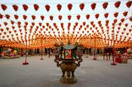 Stock Photo of chinese lantern