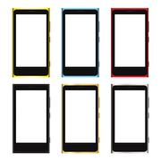 Smart phone template on white Stock Illustration