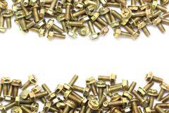 Stock Photo of bolt