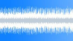 Serenity Underscore Loop - stock music