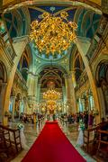 Stock Photo of Greek Orthodox Church, Istanbul