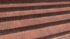 Stairs, Steps, Stairwells, Staircases Stock Footage