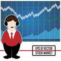 Stock Illustration of finance stock