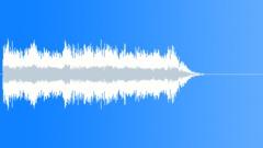 Inspired Voice of Taiko - stock music