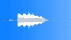 Stock Music of Modern Audio Logo