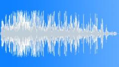 Rocket engine fly off Sound Effect