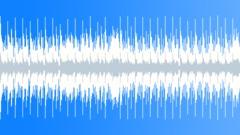 Bayou Baby - Loop 48 sec - stock music