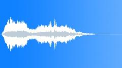 Mystic loser fanfare - sound effect