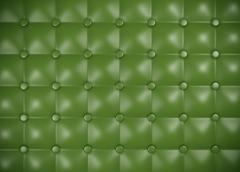 Leather upholstery pattern Stock Illustration