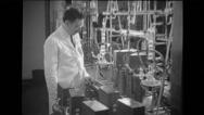 New Brunswick Laboratory, USAEC Stock Footage